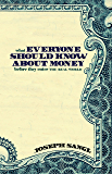 What Everyone Should Know About Money Before They Enter The Real World