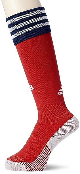 adidas FC Bayern hogar – Calcetines para Hombre, Hombre, Color FCB True Red,