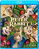 ピーターラビット™ (オリジナルカード付き) [AmazonDVDコレクション] [Blu-ray]