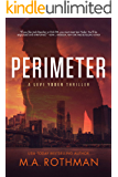 Perimeter (A Levi Yoder Thriller, Book 1)