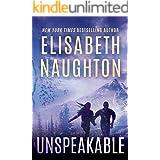 Unspeakable (Deadly Secrets Book 4)