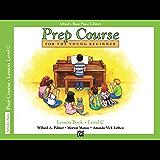 Alfred's Basic Piano Prep Course - Lesson C: Learn How to Play from Alfred's Basic Piano Library