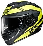 ショウエイ(SHOEI) バイクヘルメット フルフェイス GT-AIR SWAYER (スウェイヤー) TC-3 YELLOW/BLACK M (57cm) -