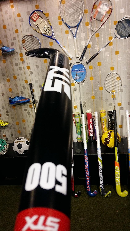 STX martillo 500 2015 compuesto Bolsa de campo Tamaño de palo de hockey Match 37,6