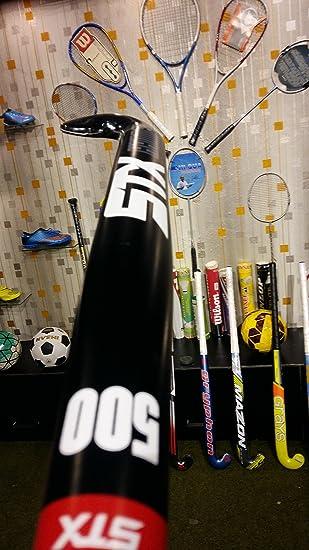 STX martillo 500 2015 compuesto Bolsa de campo Tamaño de palo de hockey Match 37,