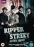 Ripper Street – Series 3 [DVD] [2015]