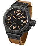TW Steel Mens Watch Automatic Canteen CS45