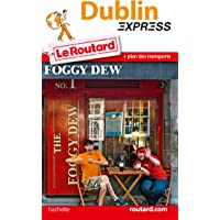 Le Routard Express Dublin