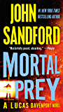 Mortal Prey (The Prey Series)