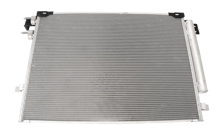 ACDelco 15-63814 GM Original Equipment Air Conditioning Condenser