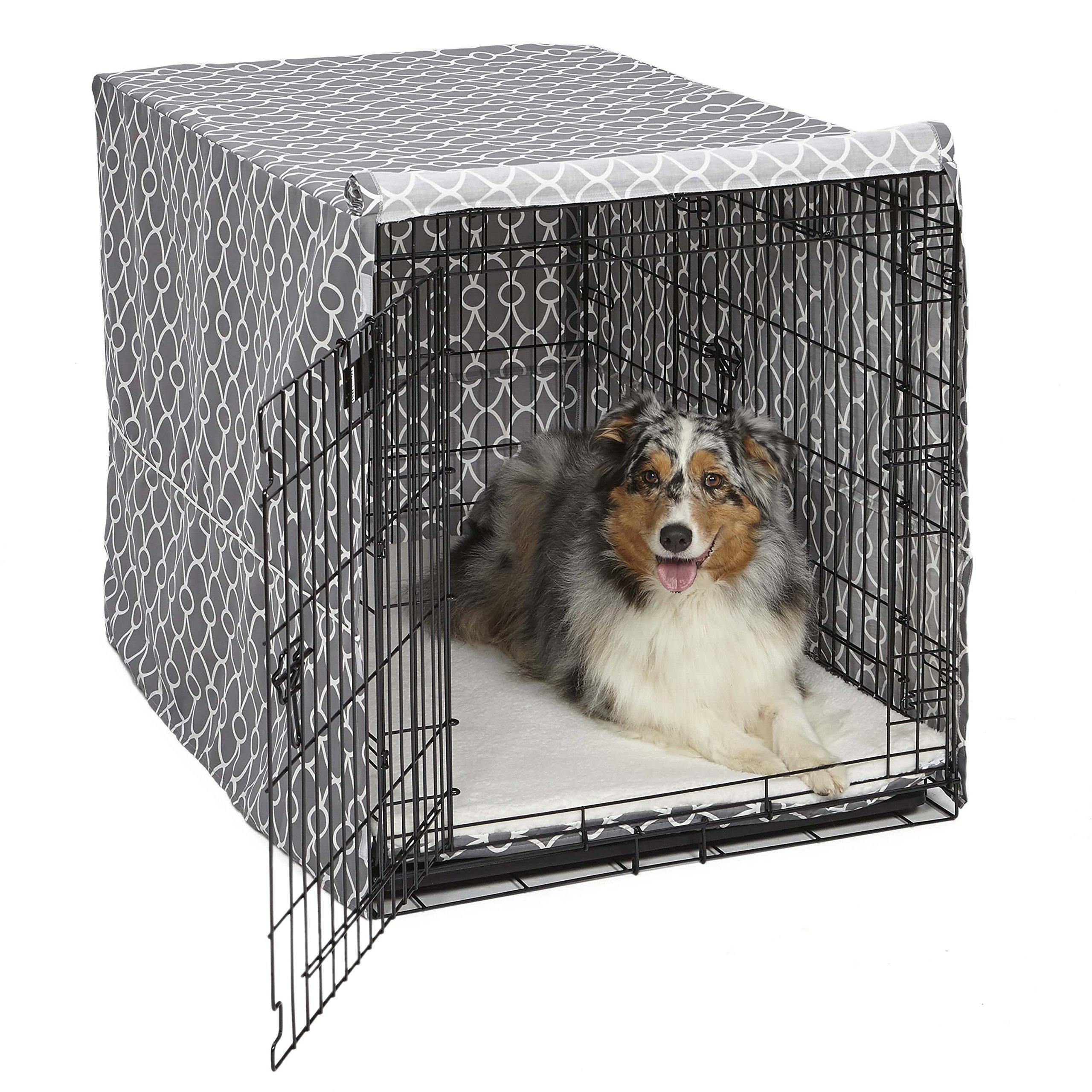 Midwest Homes for Pets Dog Crate Cover by MidWest Homes for Pets