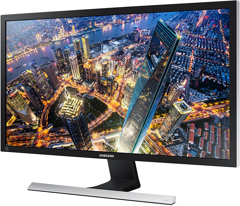 SAMSUNG 28 inch vertical monitor