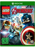 LEGO Marvel Avengers  [import allemand]