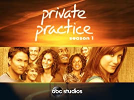 Private Practice - Season 1 [OV]