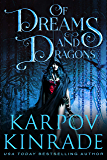 Vampire Girl 8: Of Dreams and Dragons