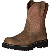 ARIAT Womens Fatbaby Collection Fatbaby Collection
