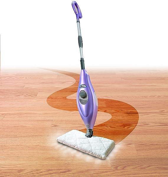 Amazon Shark Steam Pocket Mop Hard Floor Cleaner With Swivel