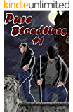 PureBloodlines #1: Black & White Definitive Edition (1 of 6)
