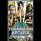 Forbidden Arcana: Sensory Magic Arc (Forbidden Arcana Collections Book 1) (English Edition)
