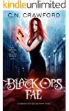 Black Ops Fae (A Spy Among the Fallen Book 2) (English Edition)