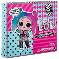 L.O.L. Surprise! #OOTD Outfit of the Day with Limited Edition Doll and 25+ Surprises