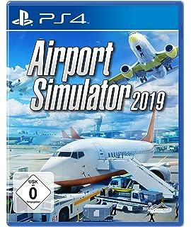 Amazon com: Island Flight Simulator - PlayStation 4: Video Games