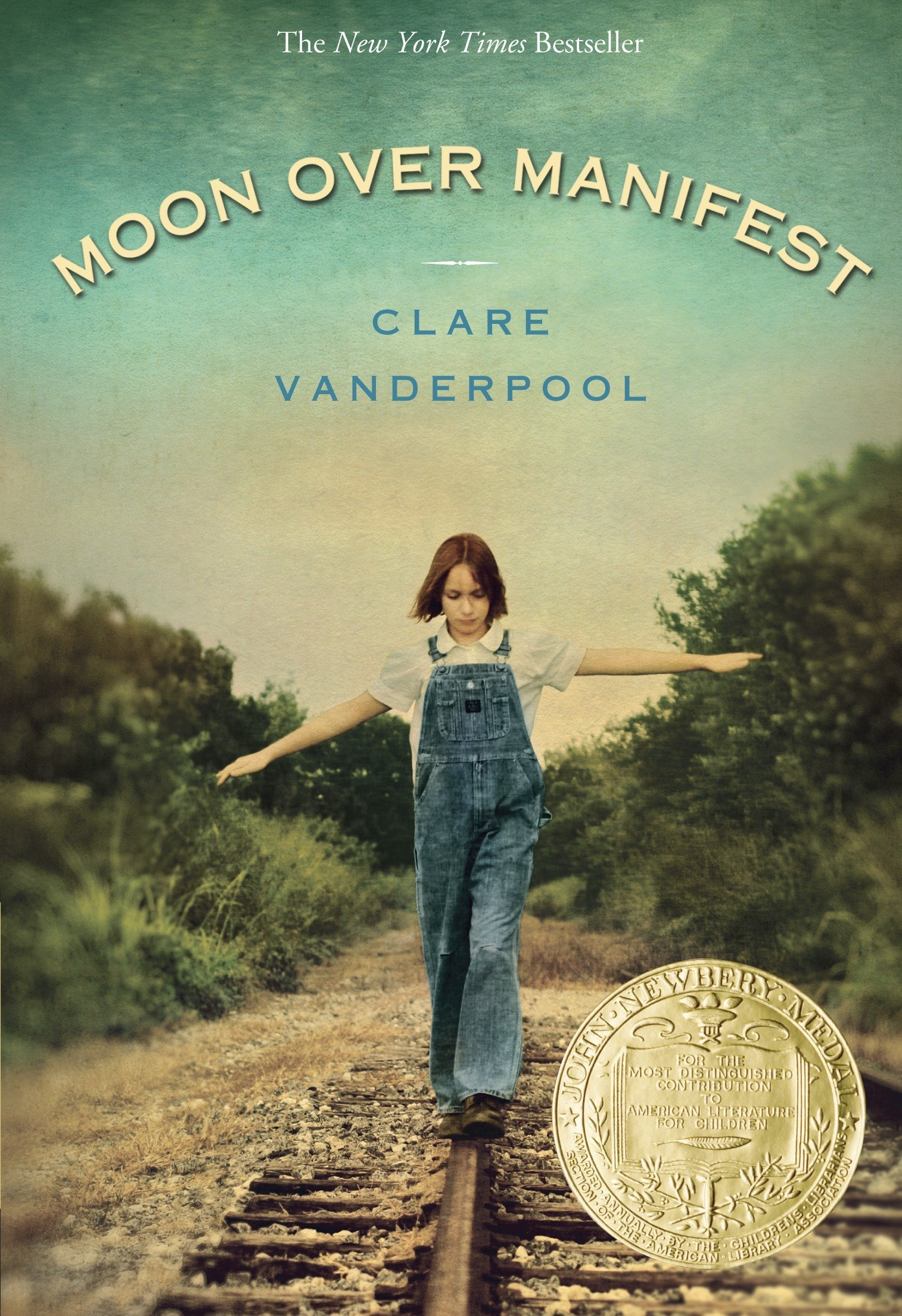 Download Moon Over Manifest pdf