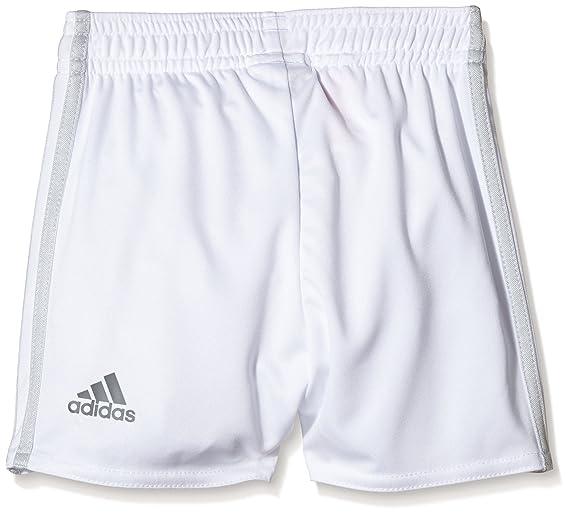 Adidas Real H Baby - Conjunto para niños: Amazon.es: Deportes y aire libre