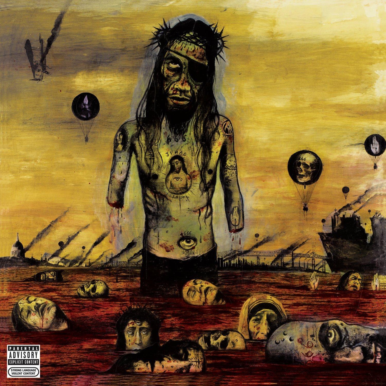 Resultado de imagen para Slayer: Christ Illusion