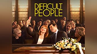 Difficult People, Season 1