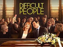 Difficult People, Season 1
