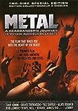 Metal: A Headbanger's Journey (Sous-titres français)