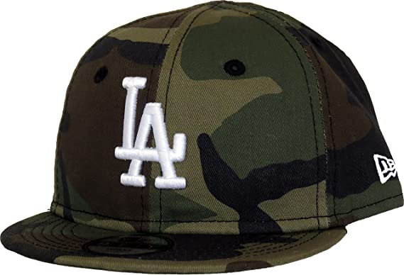 5d4a288aab2 New Era 950 Infants NY Yankees Camo SnapBack Cap (0 - 2 Years ...