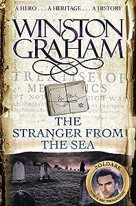 The Stranger From The Sea (Poldark Book 8)