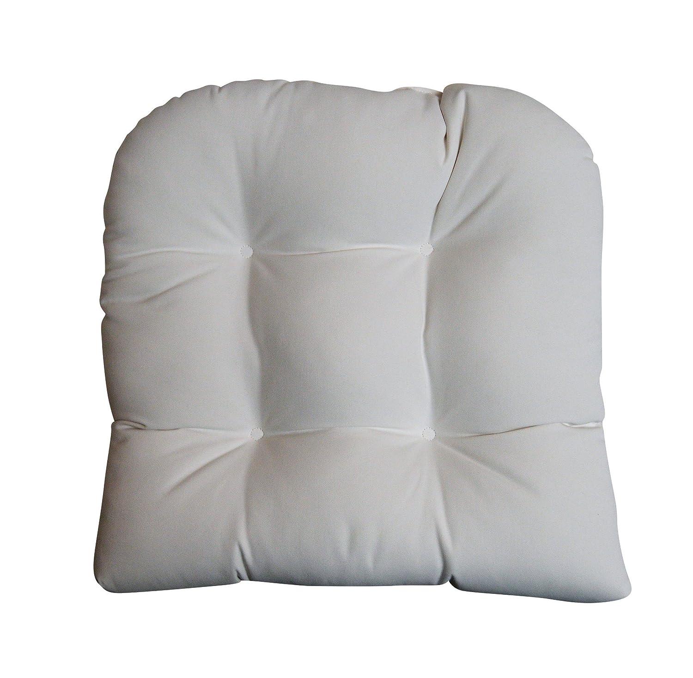 Amazon.com : Sunbrella Canvas White Large 21\