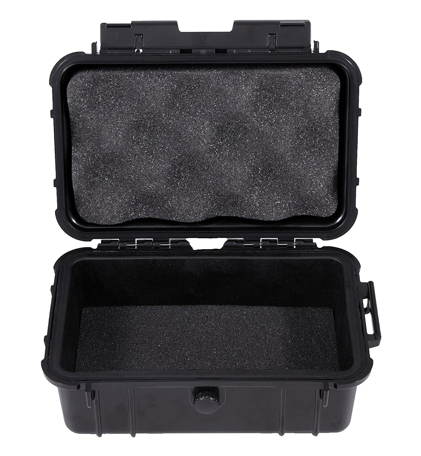 PO-12 and More PO-24 CASEMATIX Waterproof Case Fits up to THREE Teenage Engineering Pocket Operators and Small Cables//Connectors Including PO-32 Tonic PO-16 PO-14 PO-28 PO-20