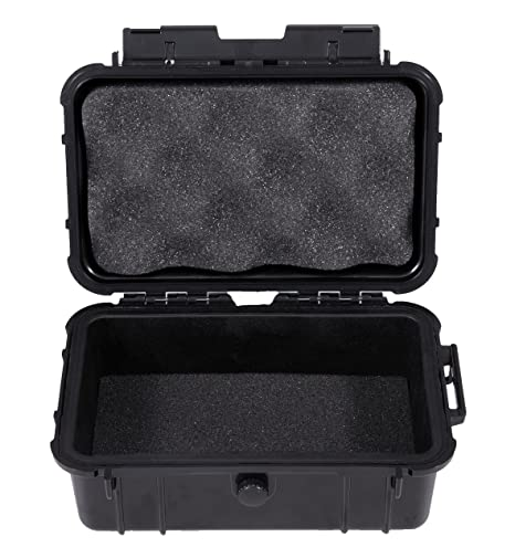 Amazon.com: CASEMATIX Impermeable Canon PowerShot Funda para ...