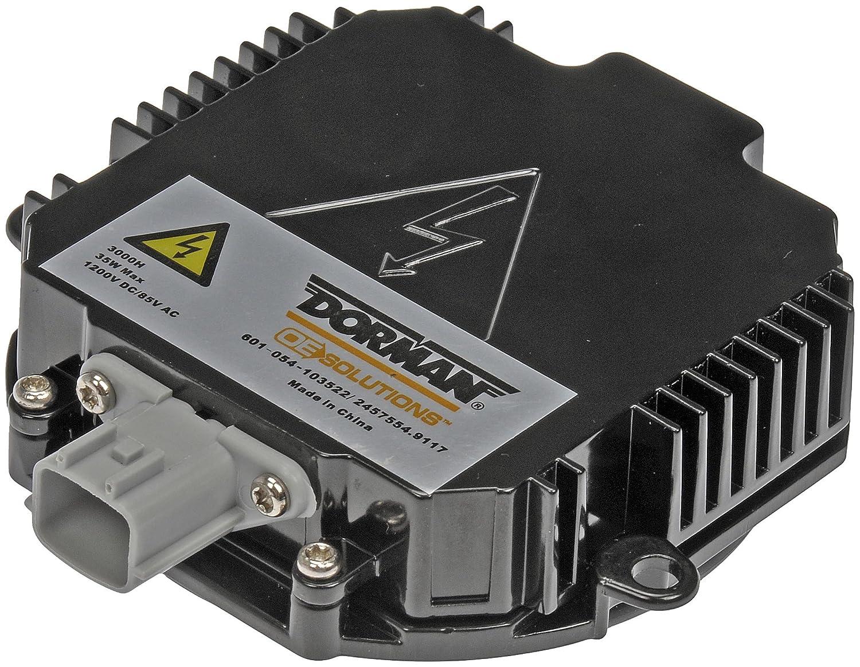 Dorman 601-054 High Intensity Discharge Control Ballast