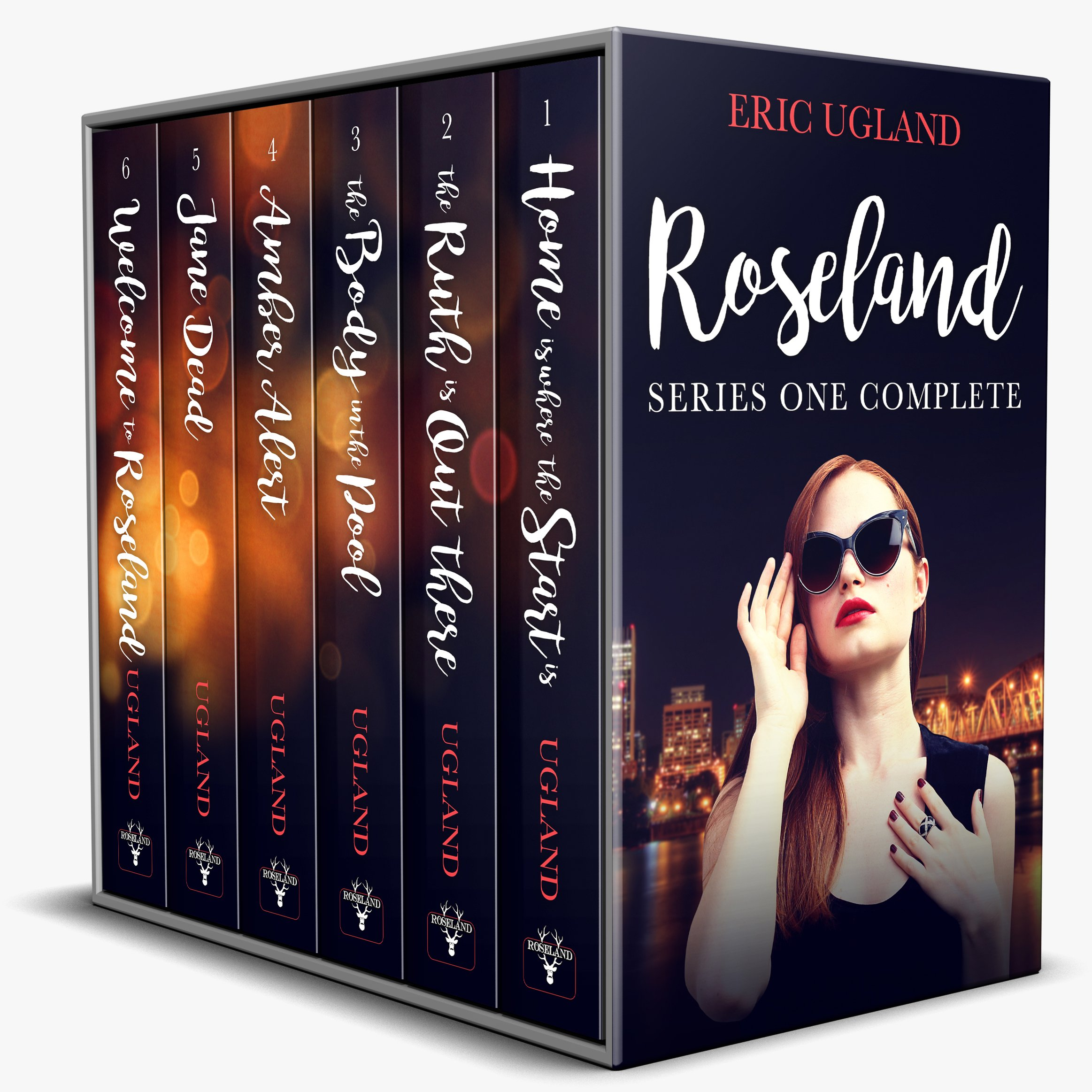 Roseland: Series One Complete