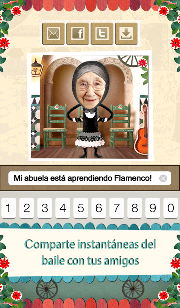 Flamenco - Baile Loco: Amazon.es: Appstore para Android