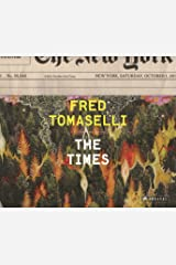 Fred Tomaselli: The Times Hardcover