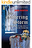 The Gathering Storm: The Rogues Trilogy