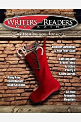The Writers and Readers Magazine: November/December Issue 2020 (The Writers and Readers' Magazine) Kindle Edition