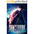 Sanctuary (The Sorcerers' Scourge Book 2)