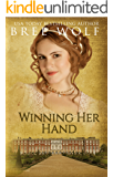 Winning her Hand: A Regency Romance (A Forbidden Love Novella Series Book 7)