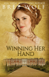 Winning her Hand: A Regency Romance (A Forbidden Love Novella Series Book 7) (English Edition)