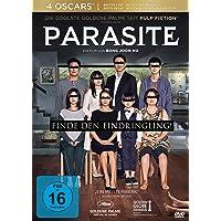 Parasite - Finde den Eindringling!