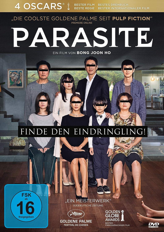 Filmbulletin: Parasite