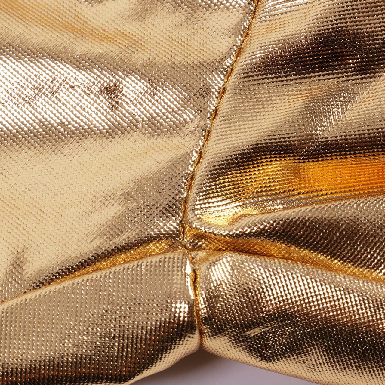 CHRISTYLE beb/é-ni/ñas Meryl brillantes s/ólidas polainas flacas pantalones pantalones
