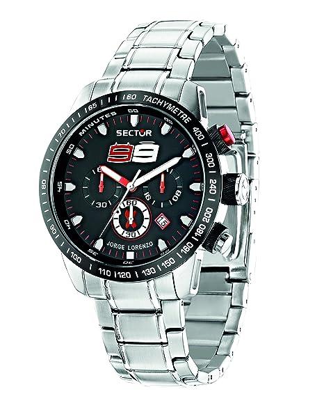 9428a25f1656 Sector R3273975003 - Reloj con correa de metal